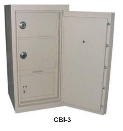 coffre fort cbi-3
