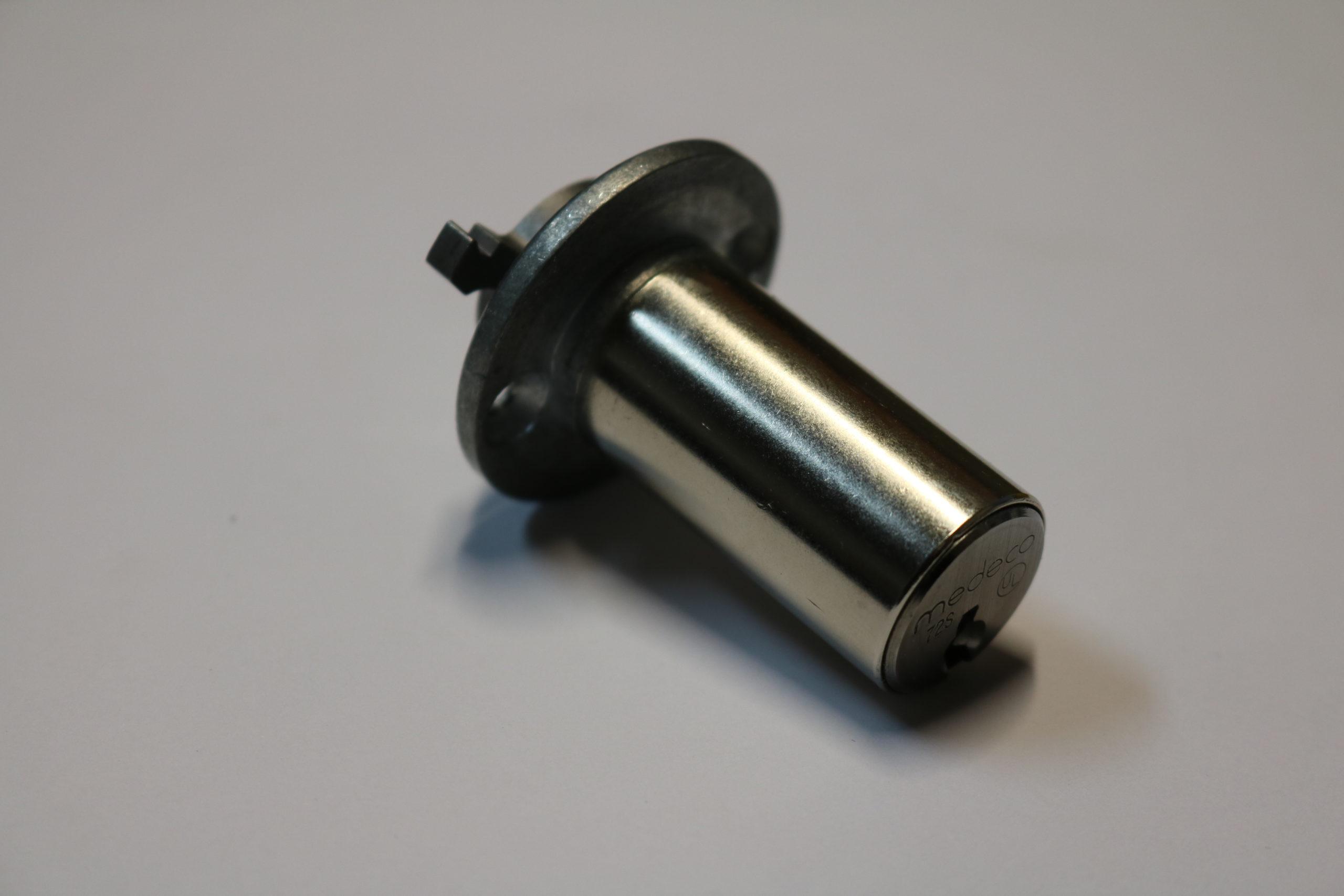 Cylindre de clé Medeco